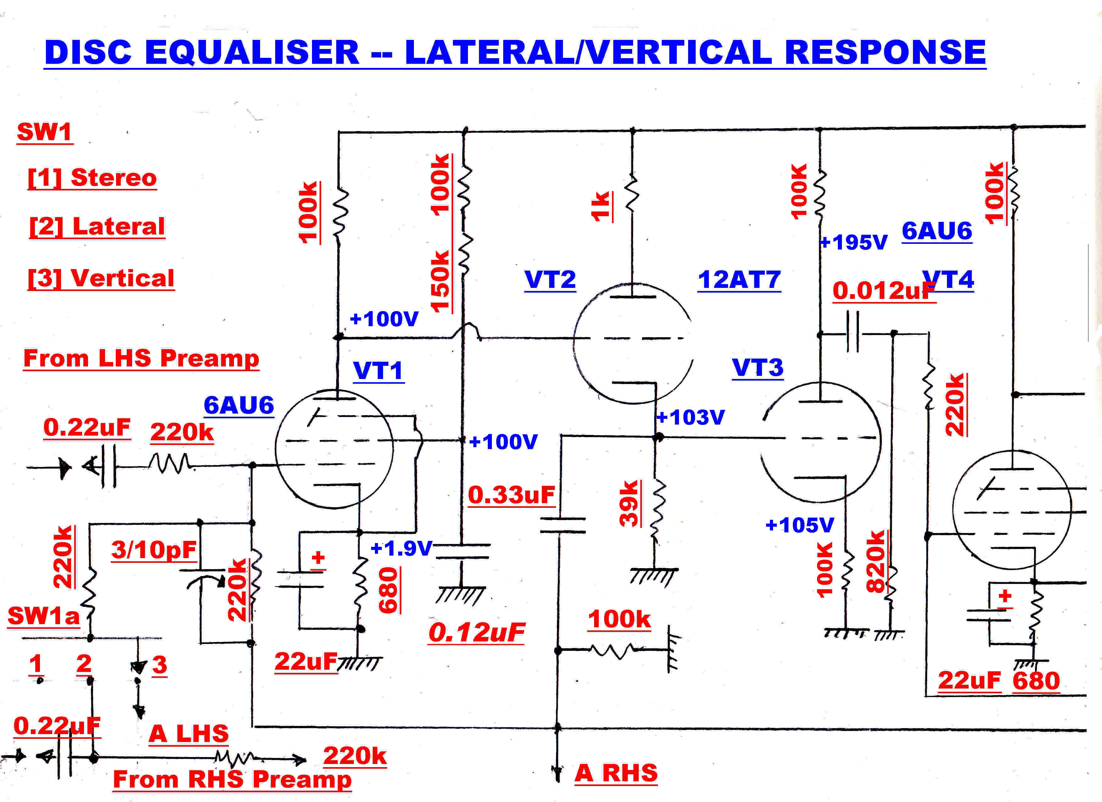 Amplitudemodulation Diagram The Complete Wiring Of Circuit Is Shown Below Frequency Chosen For Calculation 250hz Bass Turnover Ease Reference Full Repeated